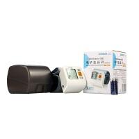 昂生大药房旗舰店【掌动】欧姆龙电子血压计 HEM-6200 臂式智能加压 袖带 正品