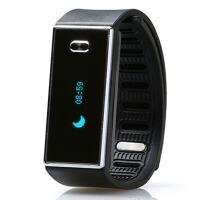 智能手环智能穿戴运动智能手环防水生活智能手环社交娱乐追踪报警计步智能提醒遥控自拍手表