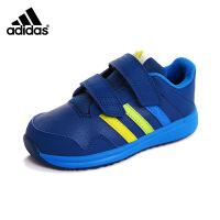 Adidas/阿迪达斯童鞋Snice 4 CF I男女童运动鞋 2016年秋冬新品儿童旅游鞋S81868
