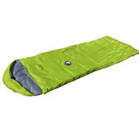 户外运动睡袋成人户外羽绒信封式春秋鸭绒野营加厚保暖午休