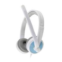 Somic_声丽ST-336电脑耳机 头戴式 立体声音乐耳麦 带麦克风