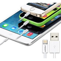 品胜数据线iphone5 S ipad air iPhone6 6s plus ipadmini苹果充电线