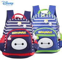 Disney/迪士尼 大白幼儿园儿童宝宝双肩卡通书包IB0025