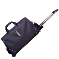 2015手提拉杆包旅行包户外旅行箱男女大容量商务行李箱包短途出差登机旅行袋