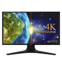 优派(ViewSonic)VP2780 27英寸H-IPS 4K 专业摄影绘图设计专业液晶显示器