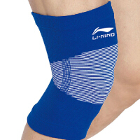 LINING李宁 运动护具  运动护膝护具 针织保暖护膝AQAH152/AQAH224