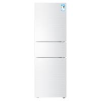 Haier 海尔 BCD-213WMPV 213升 风冷无霜 中门变温 三门冰箱