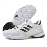 adidas阿迪达斯男鞋网球鞋2017年新款运动鞋BA9072