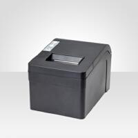 芯烨 XP-T58K 大齿轮58mm热敏小票打印机 网口厨房打印机 USB POS58超市小票机