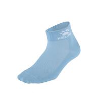 KELME卡尔美 K16A809 女士休闲短袜 薄款低帮运动袜 防滑透气船袜