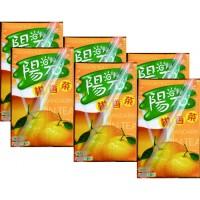 阳光柑香茶(6包�b)1500毫升(香港制造)