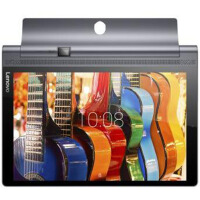 联想(Lenovo)YT3 X90L  标准版 投影平板 X90L YOGA Tab 3 Pro LTE版 10.1英寸 黑色 移动联通双4G 2G内存 4种放置模式,4个JBL正出音扬声器!2560x1600分辨率!10200mAh大电池!