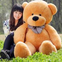 【满200减100】公仔大号泰迪熊猫女孩毛绒玩具布娃娃抱抱熊玩偶情人节生日礼物