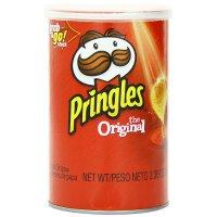 Pringles品客 薯片原味 67g USA美国进口