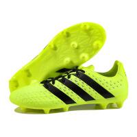 adidas阿迪达斯男鞋足球鞋ACE FG胶质长钉运动鞋S79713