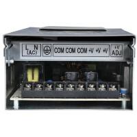 伊莱科 12V16.5A开关电源 FY-200-12 户外防雨防水电源 200W防雨