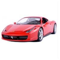 星辉1:14充电遥控车模法拉利模型跑车正儿童电动玩具