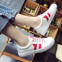 匡王新款帆布鞋女学生韩版休闲鞋学生布鞋透气平底板鞋女鞋