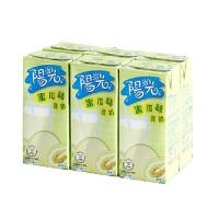 阳光 蜜瓜味豆奶 375ml*6盒(组)