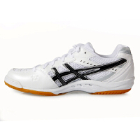 Asics/亚瑟士 爱世克斯乒乓球鞋 TPA328 专业比赛运动鞋 网面透气男女鞋