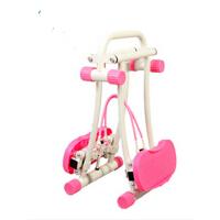 家用健身机 可折叠美腿机3003美腿器 瘦腿机美腿收腹机