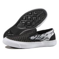 Converse匡威 女鞋All Star低帮帆布鞋迷彩运动鞋554061C