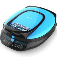 【当当自营】 利仁 Liven LR-J3002 可拆洗悬浮式多功能电饼铛(煎烤机)
