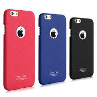 【包邮】香港 IMAK 苹果Apple iPhone6S 手机壳 保护壳 手机套 保护套 硬壳 后壳 手机保护壳套 牛仔壳