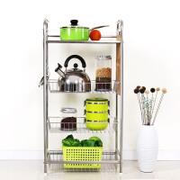 维艾 NEWAIR不锈钢厨房置物架多用收纳储物沥水架 浴室卫生间多用