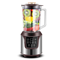 AUX/奥克斯 HX-PB1250破壁料理机玻璃家用全自动搅拌养生米糊机宝宝婴儿辅食机