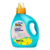 【当当自营】Sanita U-ZA婴儿衣物柔顺剂1300ml