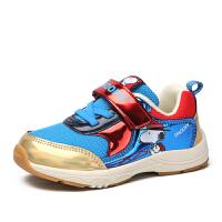 史努比童鞋男童机能鞋宝宝软底学步鞋儿童鞋1-3岁儿童鞋