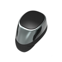 【包邮】Q9 蓝牙耳机 迷你蓝牙耳机 无线音乐通话运动耳塞 隐形不闪灯 通用兼容 中文语音提示 智能一拖二 降噪 IOS电量显示