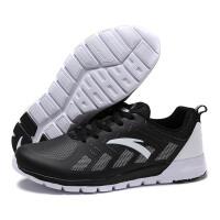 ANTA/安踏 男鞋跑步鞋健跑轻质低帮运动鞋11615581-1