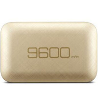 华为E5771h-937三网4G无线路由器 出国随身WIFI Pro 电信联通上网卡宝 国内4G三网通/国际流量 金色版