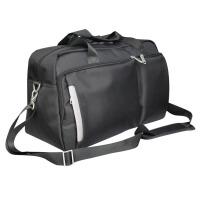 出差包单肩大容量防水斜跨商务旅行包大容量男士手提短途牛津布行李包袋