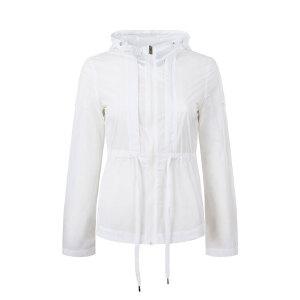 沃特运动风衣女休闲轻便新款春季防风外套薄款上衣品牌运动服正品