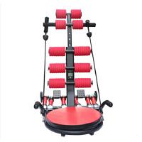 健身器材家用收腹机  美腿懒人运动机健腹器仰卧起坐
