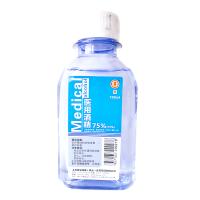 商源75%酒精100ml 乙醇消毒液 酒精家用消毒乙醇