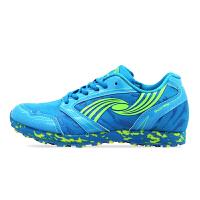 HEALTH 雄威  X345 防滑耐磨跑步鞋 高弹减震运动鞋 跳远鞋