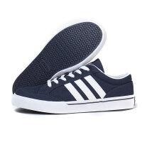 adidas阿迪达斯男鞋休闲鞋板鞋GVP帆布运动鞋AW5079