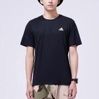 adidas阿迪达斯男装短袖T恤2017新款运动服AZ4076