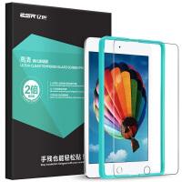 【当当自营】 ESR亿色 iPad mini4钢化膜 2倍增强高清贴膜(送贴膜神器)
