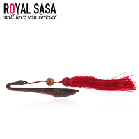 皇家莎莎Royalsasa创意合金书签-古色传香(发簪发插两用)QH0001