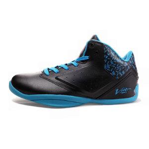 沃特篮球鞋比赛运动鞋秋冬季高帮战靴男耐磨透气防滑大底减震