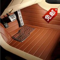 众泰 2008 5008 汽车专车皮革全包围汽车脚垫地垫