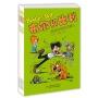 """布尔和比利(6册/套)——世界经典幽默连环画,比利时著名漫画家罗巴笔下的快乐源泉;传递家庭亲情与生活幽默,讲述温馨幽默的""""那些事儿"""""""