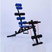 新款多功能家用健身器材哑铃凳   仰卧起坐收腹机腹肌板 仰卧板健腹板