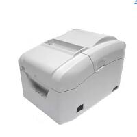 公达 TP-POS81 热敏POS打印机 80mm自动切刀 票据打印机 厨打