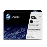 原装惠普/HP 80A硒鼓 CF280A硒鼓 M401d M401n 425DN打印机硒鼓HP 惠普LaserJet CF280A硒鼓 惠普80A硒鼓